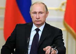 Putin Fransaya yollanır