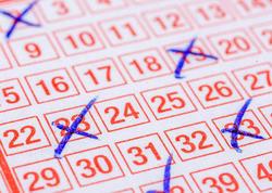 Milli lotereyada 45,5 milyon dollar udub