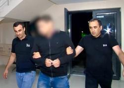 """""""İnterpol""""un axtardığı Azərbaycan vətəndaşı Gürcüstanda ələ keçdi"""