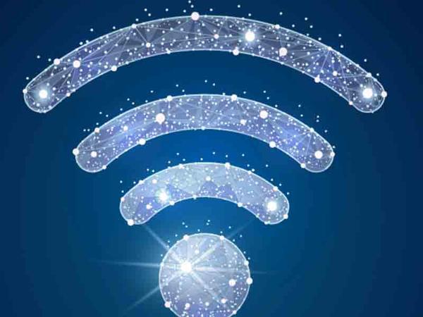 Wi-Fi  texnologiyasinin qeyri-adi tətbiqi