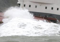 İran batan gəmisinin ekipajını xilas etdiyinə görə Azərbaycana təşəkkür etdi
