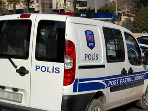 32 nəfər saxlanıldı - SƏBƏB