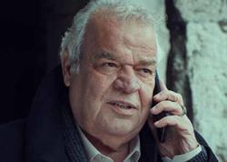 Türkiyəli məşhur aktyor vəfat etdi - FOTO