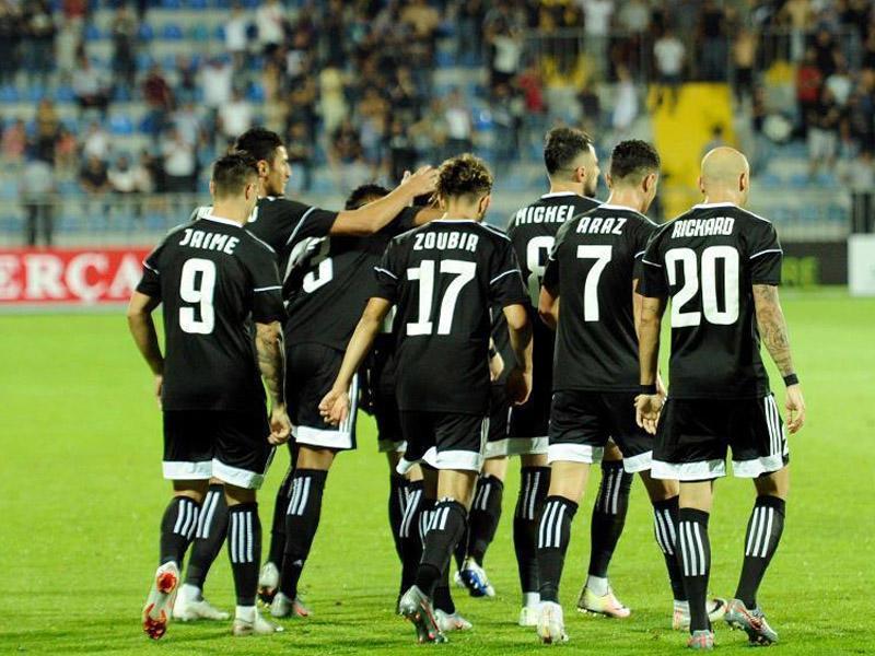 """APOEL - """"Qarabağ"""" oyunu canlı yayımlanacaq"""