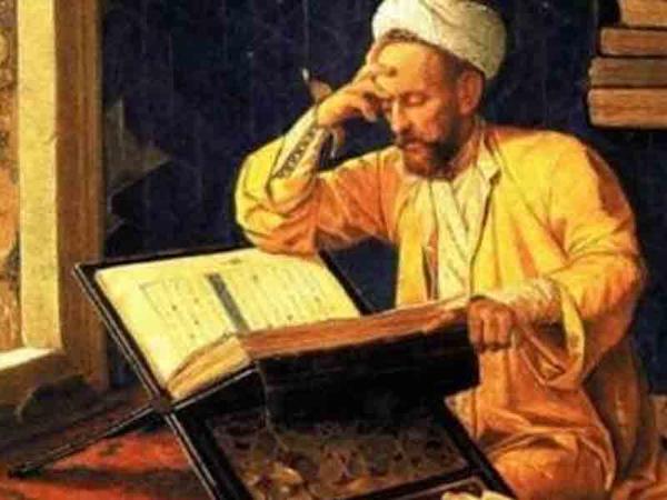 Alim və müəllimin 3 nişanəsi