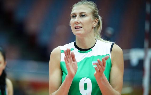 Nataliya Məmmədova karyerasını başa vurdu -