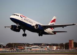 """""""British Airways""""in kompüter sistemində nasazlıq - <span class=""""color_red"""">300-ə yaxın reys təxirə salındı</span>"""