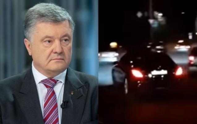 """Ukraynadan """"qaçan"""" Poroşenko bu gecə ölkəyə döndü"""