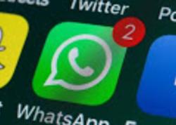 """""""WhatsApp""""da MÖHTƏŞƏM YENİLİK"""