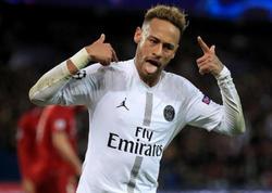 "Neymardan Zidan paylaşımı - <span class=""color_red"">FOTO</span>"