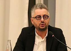 """""""Rustavi 2"""" telekanalının sabiq baş direktoruna qarşı ittiham irəli sürülüb"""