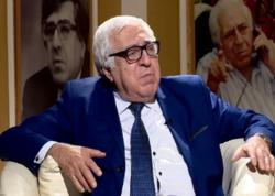 Xalq yazıçısı Anar ölümlə üz-üzə qaldı - TƏFƏRRÜAT