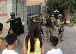 Qırğızıstanda baş verən iğtişaşlarda 136 nəfər yaralanıb