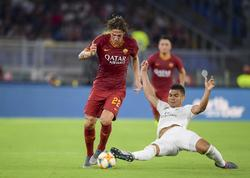 """&quot;Real&quot; &quot;Roma&quot;ya uduzdu - <span class=""""color_red"""">VİDEO</span>"""