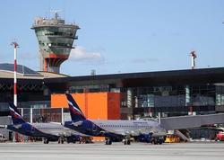 Dünyanın ən yaxşı hava limanı...