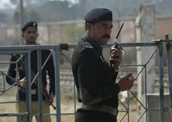 Pakistan Kəşmir münaqişəsinə görə Hindistan ilə sərhəd ərazilərə hərbi texnika yerləşdirir