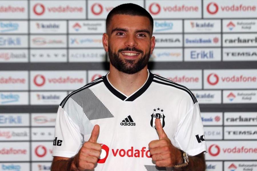 Pedro İstanbula gəldi -