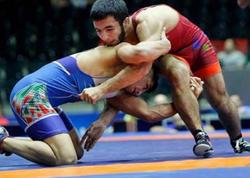 Turan Bayramov dünya çempionatının bürünc medalını qazanıb