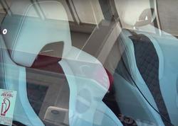 Cəsuslar yeni nəsil BMW X5 M modelinin salonunu çəkiblər - VİDEO