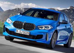 Ən güclü BMW 1 Series M140e hibridi olacaq - FOTO