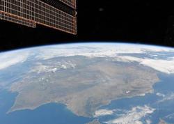 İtalyan astronavtı kosmosdan konsert verəcək