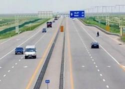 Magistral yollarda hərəkət edən sürücülərə ÇAĞIRIŞ