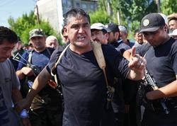"""Qırğızıstanda nazir müavini """"satqın"""" damğası ilə işdən qovuldu"""