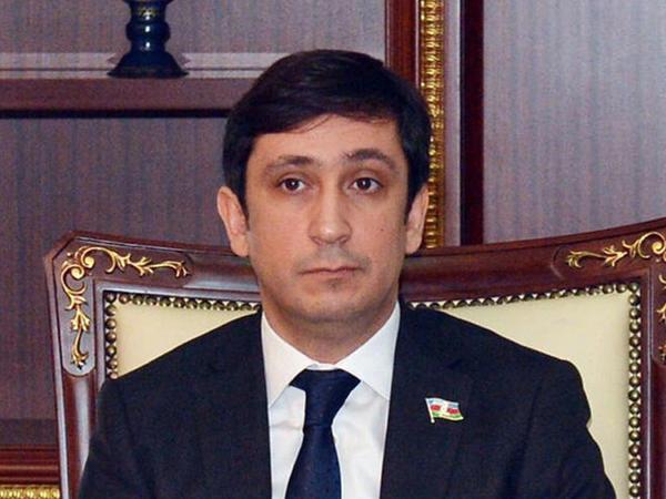 """Deputat: """"Radikal müxalifət Azərbaycan polisi haqqında da şər və böhtanlı informasiyalar yaymaqdadır"""""""