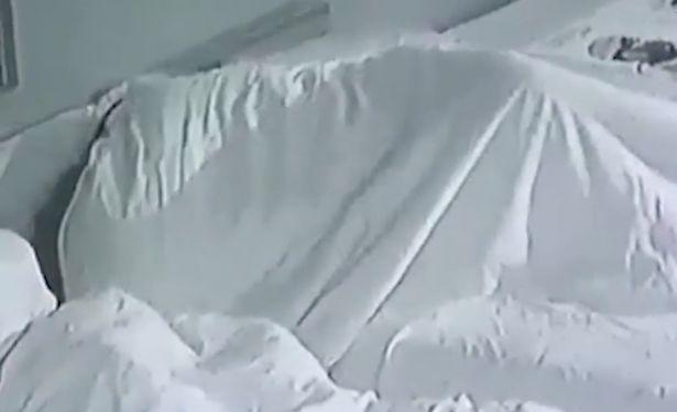 Qadın polisin seks görüntüləri yayıldı - Ölkədə qalmaqal - FOTO