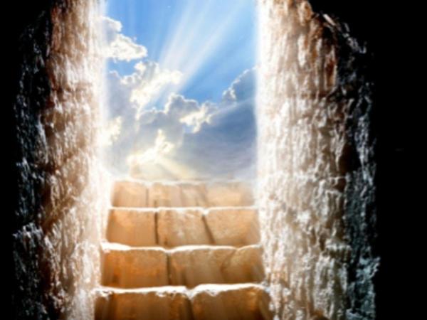 Həzrət İsa və bir günahkarın üzünə açılmış qurtuluş qapısı