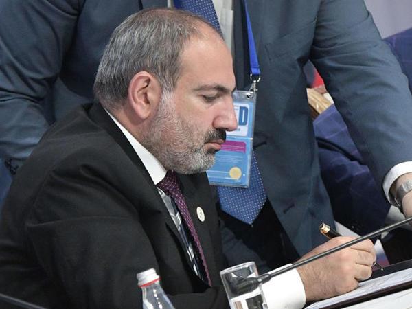 Paşinyan Qarabağ separatçılarına milyonlarla dollar ayırdı