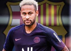 """""""Barselona""""dan Neymar üçün yeni təklif"""