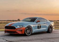 Amerikalılar yarışların tarixinə xüsusi Ford Mustang həsr ediblər - FOTO