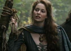 """""""Game of Thrones"""" aktrisasının körpəsi əlindən alınıb"""