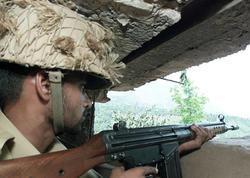 Pakistan Hindistanla sərhəddə 3 əsgərinin öldüyünü deyir