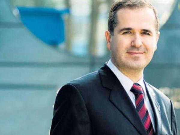 """""""Sabancı Holding""""ə yeni CEO gətirilib"""