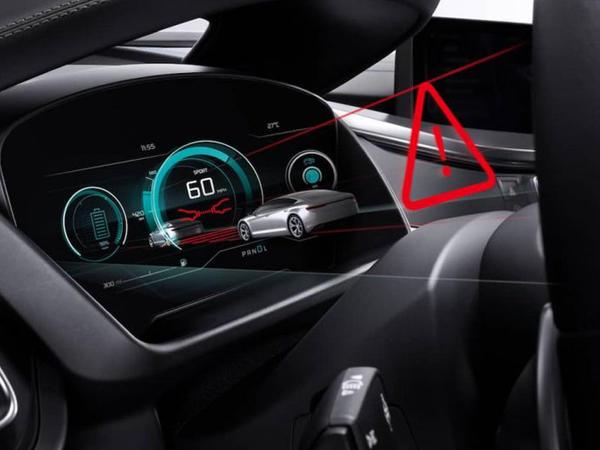 Bosch şirkəti 3D cihazlar panelini hazırlayıb - FOTO