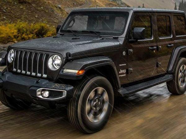 FCA Jeep Wrangler modelini pulsuz təmir edəcək - FOTO