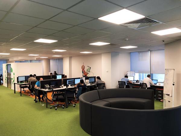 Unibank İT və Digital İnnovasiyalar Mərkəzini istifadəyə verib