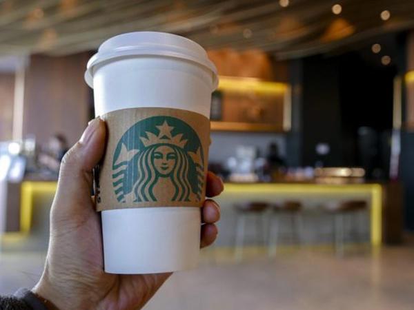 Starbucks-ın uğur hekayəsi