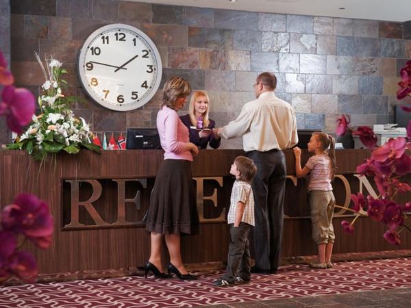 Otel əməkdaşlarının xoşuna gəlməyən davranışlar