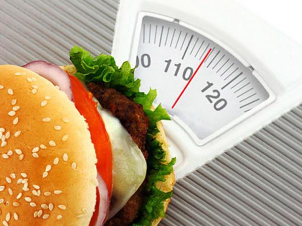 Hər beş ildən bir metabolizmin sürəti aşağı düşür