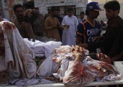 """Taliban başçısinın qardaşı <span class=""""color_red"""">Pakistanda öldürüldü</span>"""