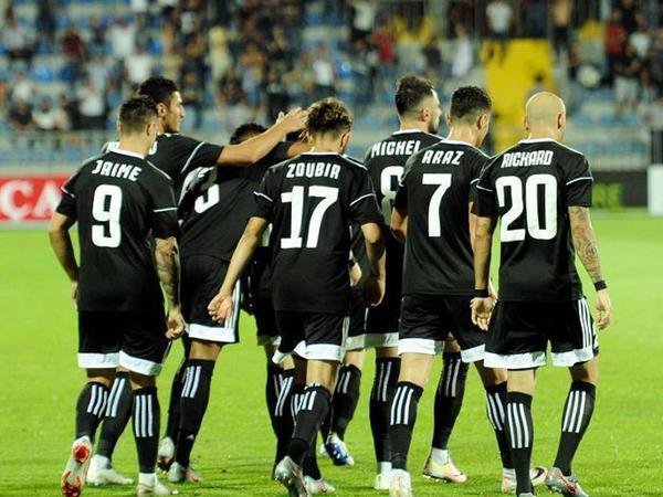 """Ən çox künc zərbəsini &quot;Qarabağ&quot; vurub - <span class=""""color_red"""">UEFA açıqladı</span>"""