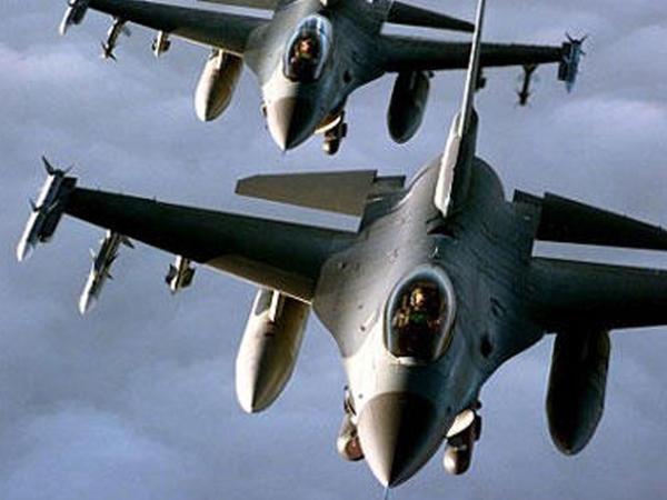 """Çinə daha bir zərbə: <span class=""""color_red"""">ABŞ Tayvana F-16 verməyi planlaşdırır</span>"""