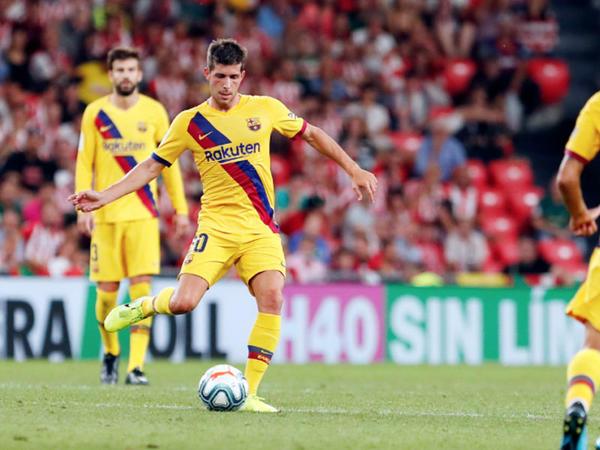 """""""Barselona"""" 11 ildən sonra"""