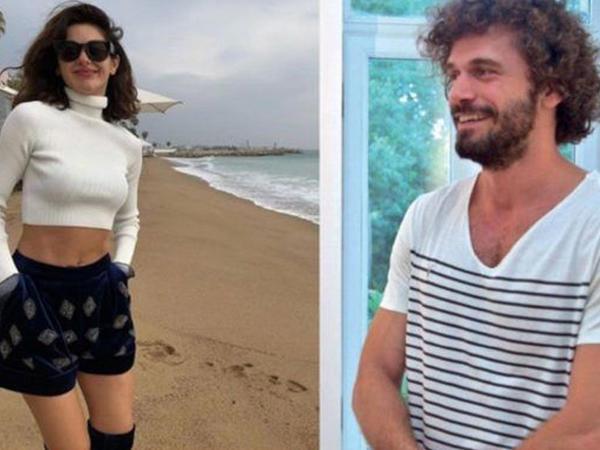 Azərbaycanlı aktrisa türk aktyorla eşq yaşayır?