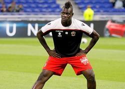 Mario Balotellinin yeni klubu