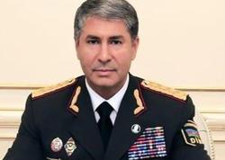 """Vilayət Eyvazov bu rayona yeni <span class=""""color_red"""">polis rəisi təyin etdi</span>"""