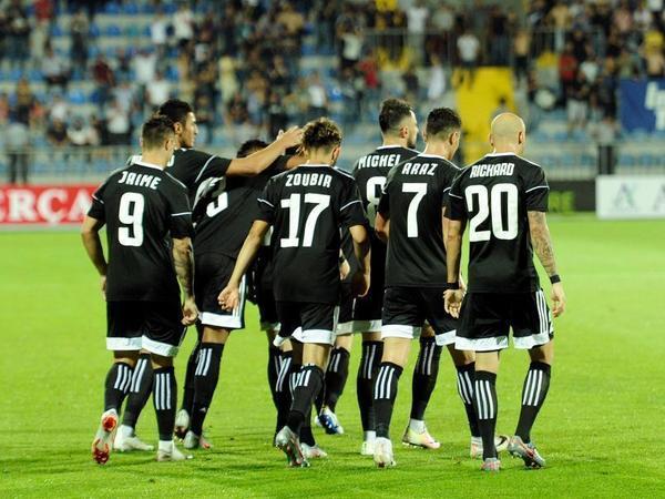 """UEFA statistikanı açıqladı: """"Qarabağ"""" bu göstəricidə bütün klubları geridə qoydu"""
